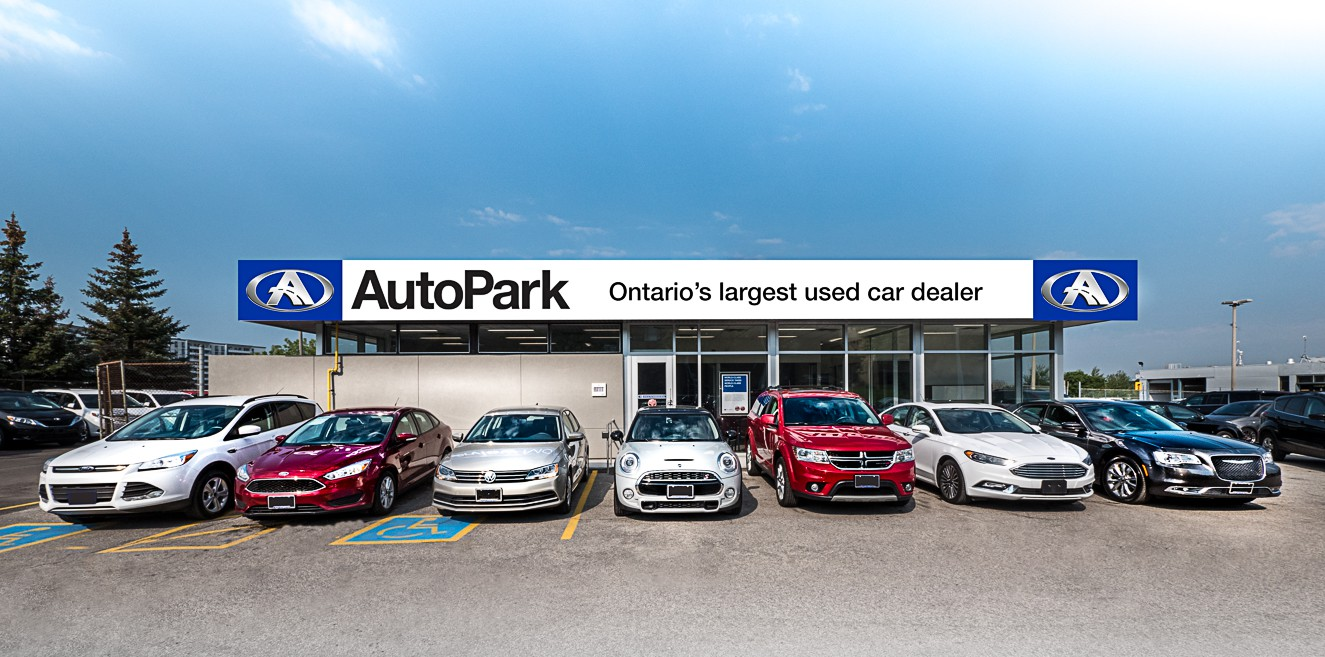 Certified Used Car Dealerships In Toronto