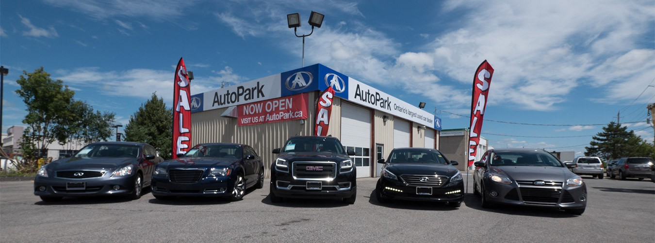 Autopark-Georgetown
