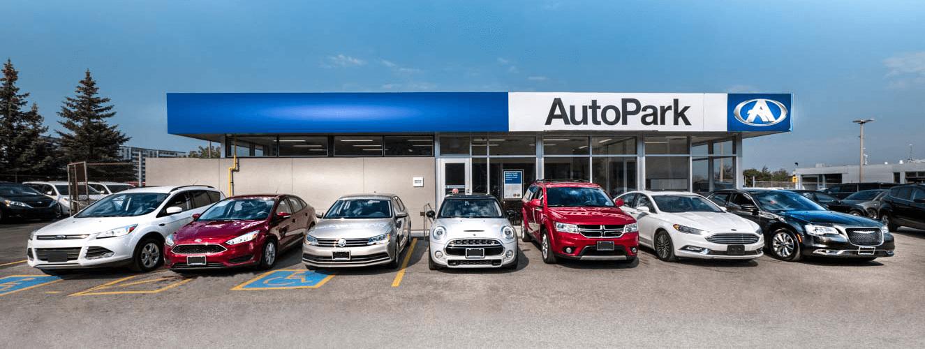 AutoPark-Toronto