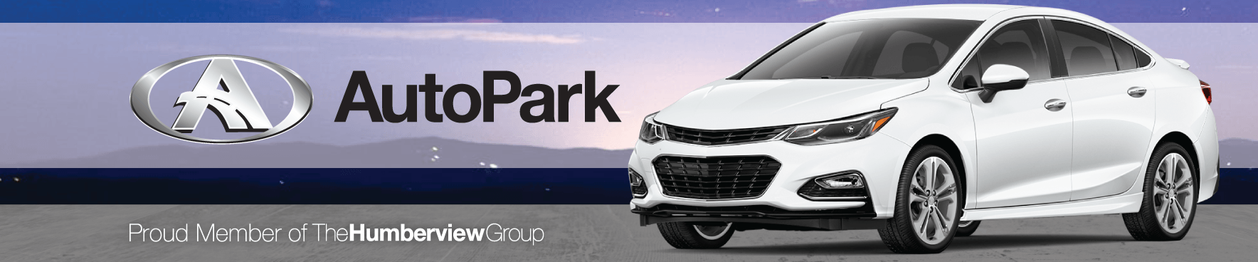 AutoPark- Largest Used Car Network in Ontario