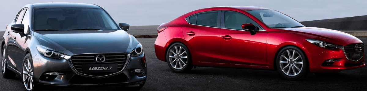 Should I Buy A Used Mazda 3?