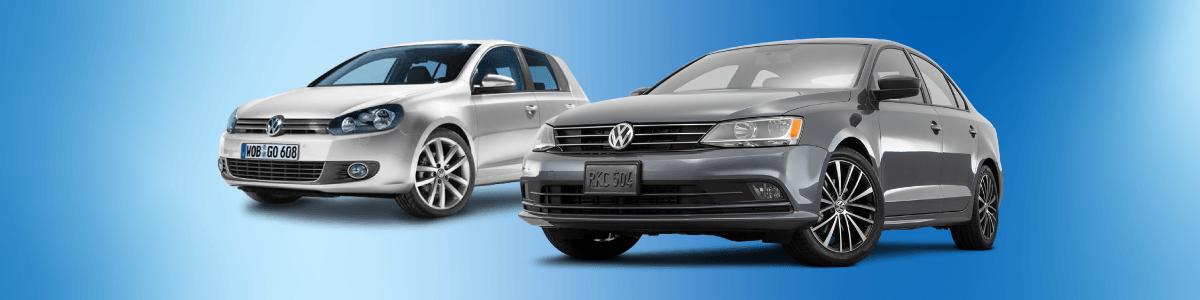Volkswagen Jetta vs. Golf: A Full Comparison