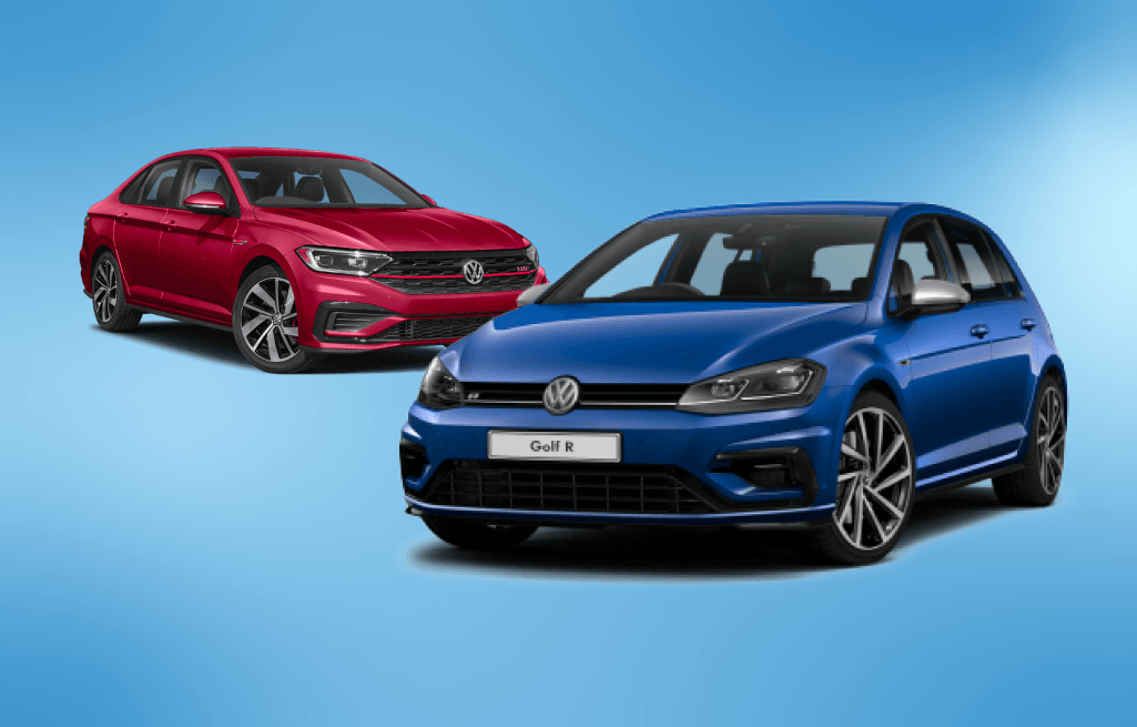 Volkswagen Jetta Vs. Golf: A Full Comparison