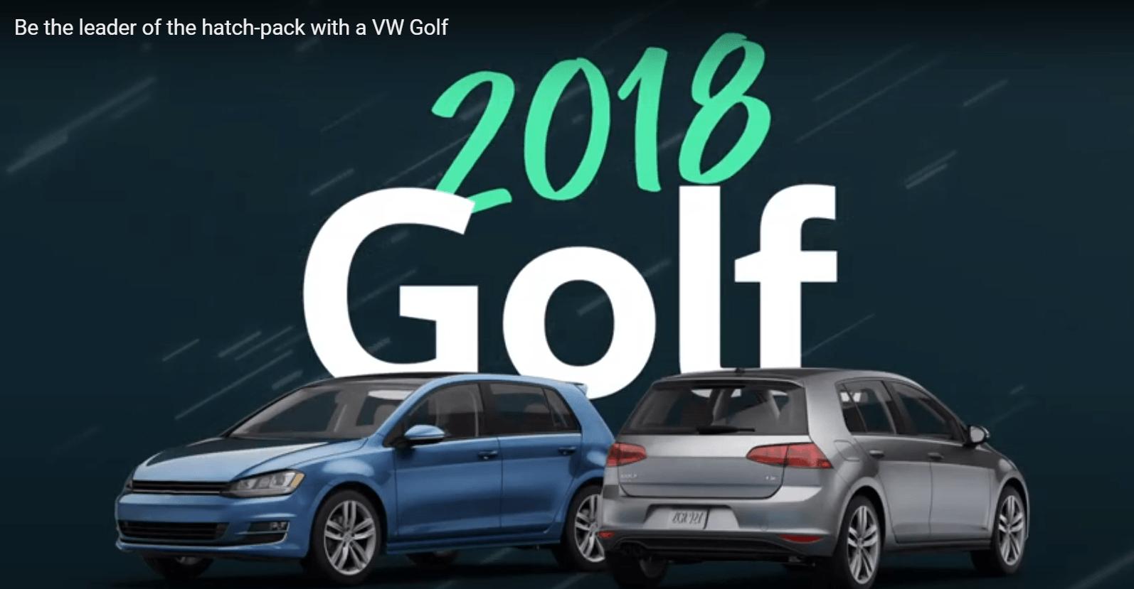 Volkswagens-2018Golf-AutoPark