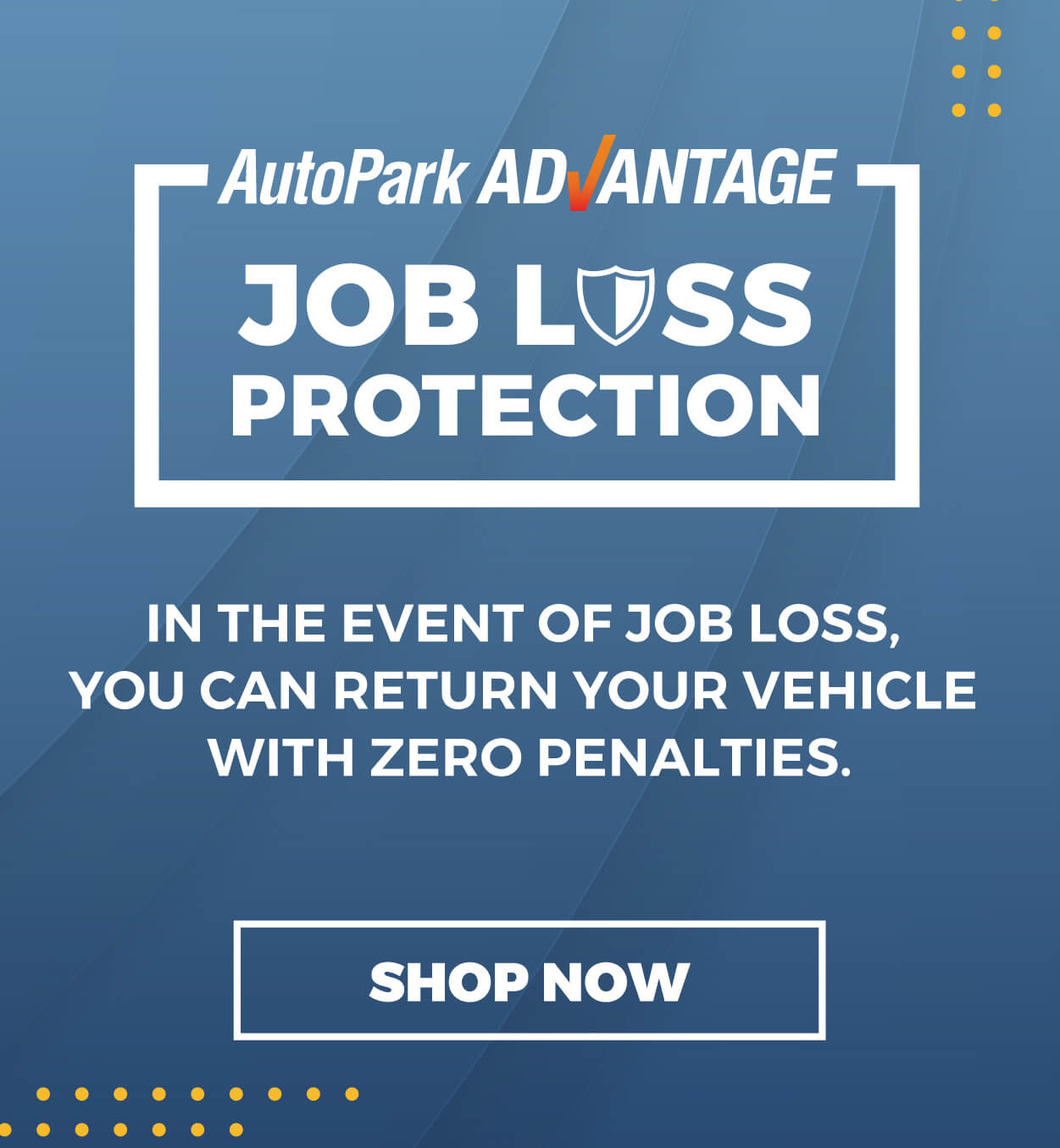 AutoPark_Used_Car_Dealership_Job_Loss_Protection_program