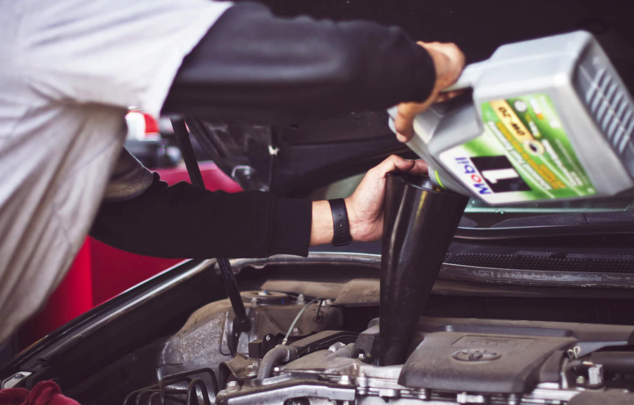 Top 10 Must-Haves for New Car Owners